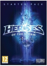 Heroes of the Storm - Starter Pack (PC)
