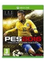 Pro Evolution Soccer 2016 (XOne)