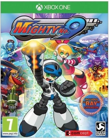 Mighty No. 9 (XOne)