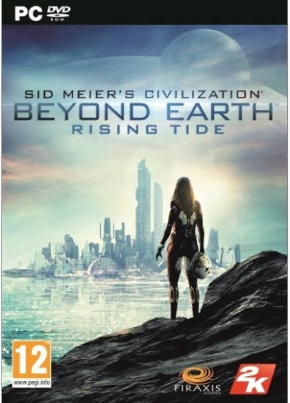 Civilization: Beyond Earth - Rising Tide (PC)
