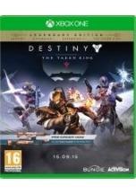 Destiny The Taken King: Legendary Edition (XOne)
