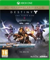 Destiny The Taken King: Legendary Edition (XOne)