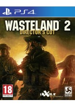 Wasteland 2 GOTY (PS4)