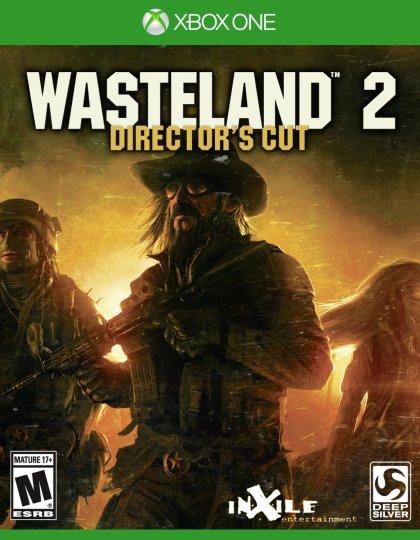 Wasteland 2 GOTY (XOne)