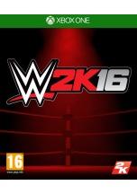WWE 2K16 (XOne)