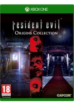 Resident Evil Origins Collection (XOne)