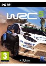 WRC 5 (PC)