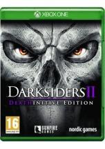 Darksiders II - Deathinitive Edition (XOne)