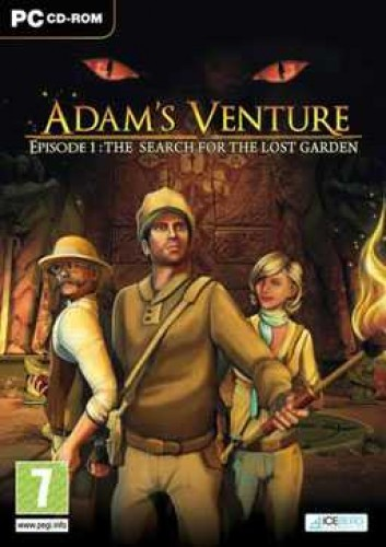Adams Venture Chronicles (PC)