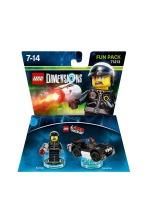 LEGO Dimensions Bad Cop Fun Pack (71213 Lego Movie)