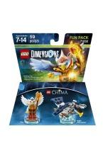 LEGO Dimensions Eris Fun Pack (71232 Chima)