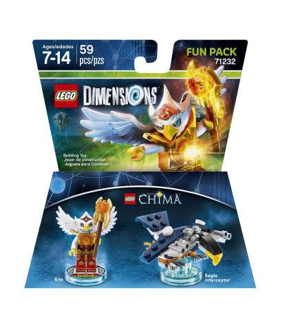 LEGO Dimensions Eris Chima Fun Pack