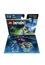 LEGO Dimensions Benny Fun Pack (71214 Lego Movie)