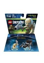 LEGO Dimensions Gollum Fun Pack (71218 LOTR)