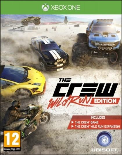The Crew: Wild Run (XOne)