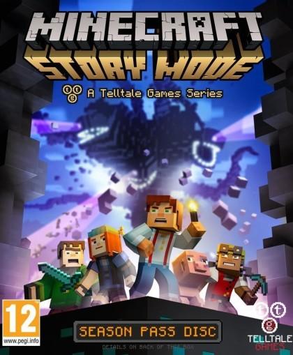 Minecraft - Story Mode (PC)