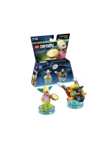 LEGO Dimensions Krusty Fun Pack (71227 Simpsons)