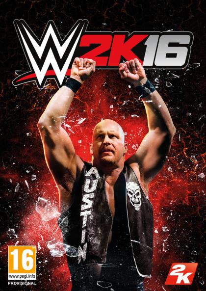 WWE 2K16 (PC)