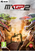 MXGP2 – The Official Motocross Videogame (PC)