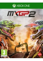 MXGP2 – The Official Motocross Videogame (XOne)