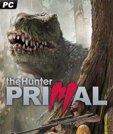 The Hunter - Primal (PC)