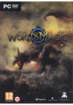 Worlds of Magic (PC)