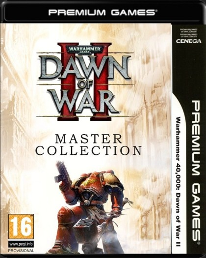 Warhammer 40.000: Dawn of War II - Master Collection (PC)