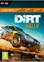 DiRT Rally: Legend Edition (PC)