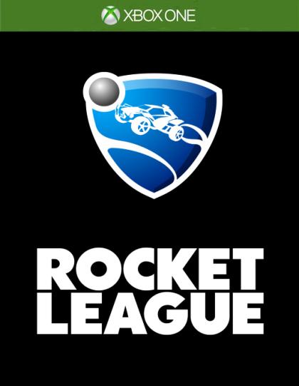 Rocket League: Collectors Edition (XOne)