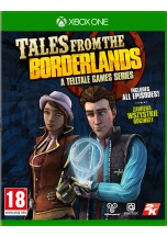 Tales from the Borderlands: A Telltale Games Series (XOne)