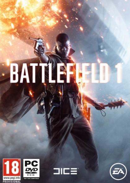 Battlefield 1 Collectors Editon (PC)
