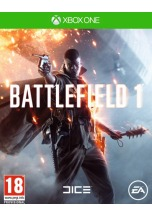 Battlefield 1 Collectors Editon (XOne)
