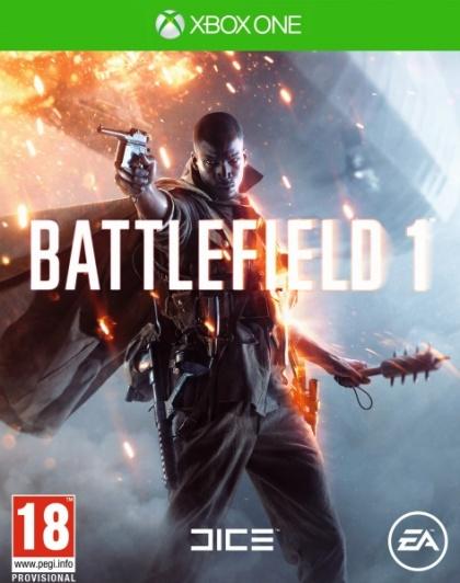 Battlefield 1 Collectors Editon (XOne)