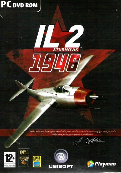 IL-2 Sturmovik 1946 (PC)