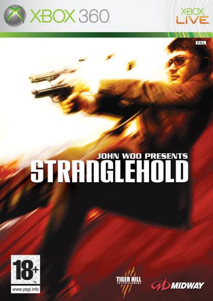 Stranglehold (X-360)