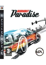 Burnout Paradise (PlayStation 3)