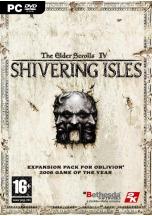 The Elder Scrolls IV - Shivering Isles (PC)