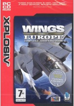 Wings Over Europe: Cold War Soviet Invasion (PC)