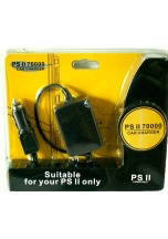 Car Adapter (PlayStation 2)