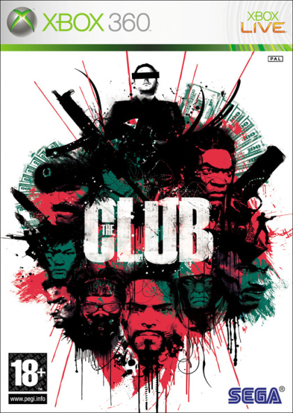 The Club (X-360)