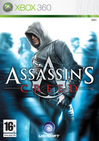 Assassins Creed (X-360)