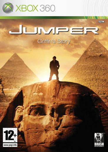 Jumper Griffins Story (X-360)