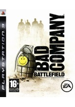 Battlefield Bad Company (PS3)
