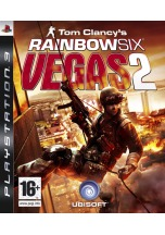 Tom Clancys Rainbow Six Vegas 2 Complete (PS3)