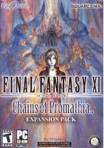 Final Fantasy XI Chains of Promathia (PC)