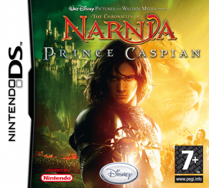 The Chronicles of Narnia: Prince Caspian (NDS)