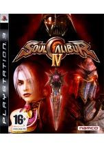 Soul Calibur IV (PS3)