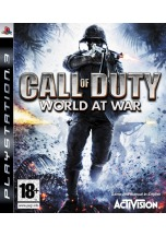 Call of Duty 5 World at War (PS3)
