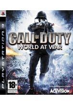 Call of Duty 5 World at War (PS3)