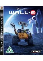 Wall-E (PlayStation 3)
